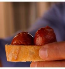 Chorizo pequeño de pincho